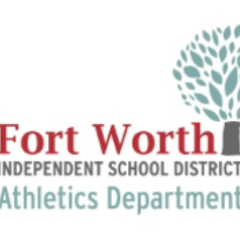 FWISD Athletics (@FWISDAthletics )