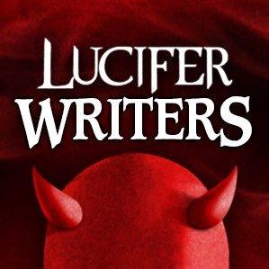 Lucifer Writers Room