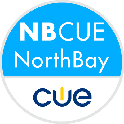 NBCUE (@NorthBayCUE) Twitter profile photo