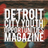 Detroit City Youth Opportunities Magazine ✍️🎤👄📹