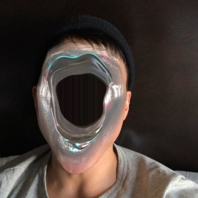 Joel Kim Booster (@ihatejoelkim) Twitter profile photo