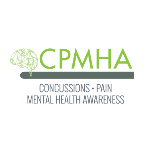 Concussions Pain Mental Health Awareness