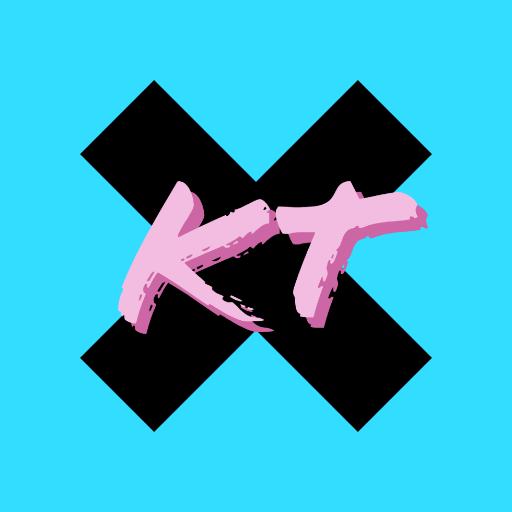 Keep Tappin' X