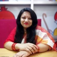 Devika Mondal