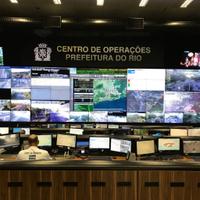 Centro de Operações Rio