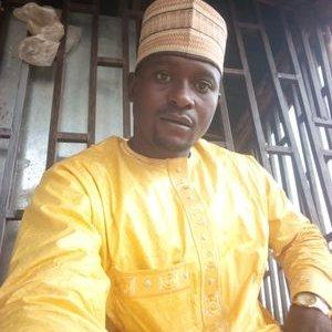 Auwal Larabawa (@AuwalLarabawa) Twitter profile photo