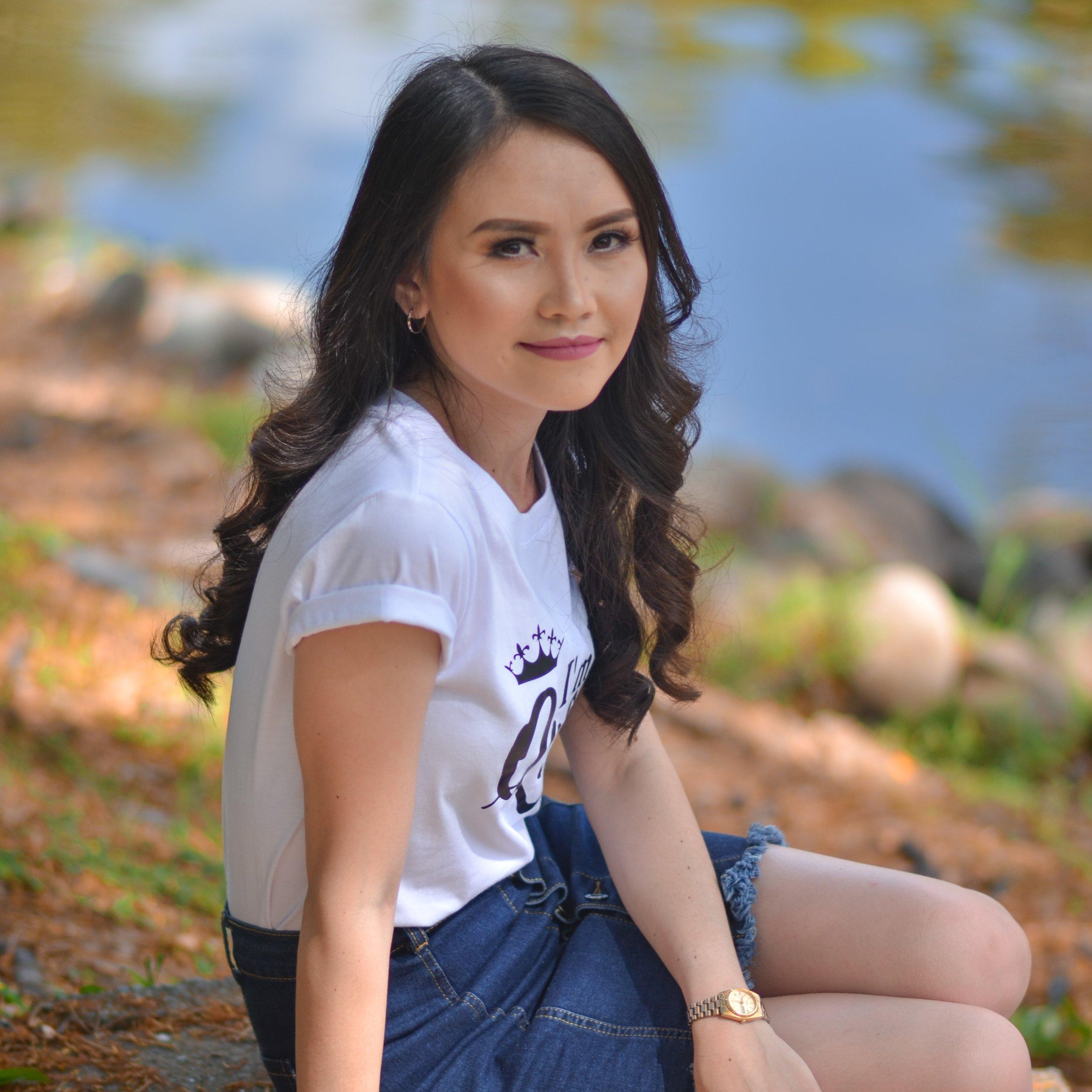 RossVhie Luat