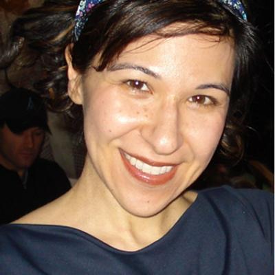 Roula Amire on Muck Rack