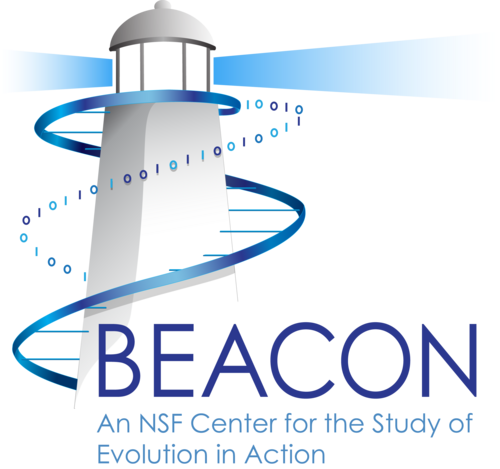 how to draw a beacon