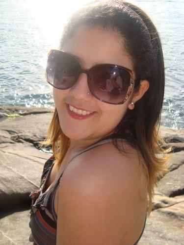 Caren Souza Nude Photos 33