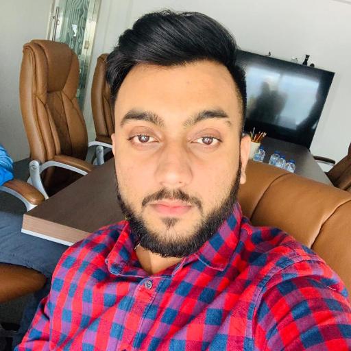 @Samrankhan