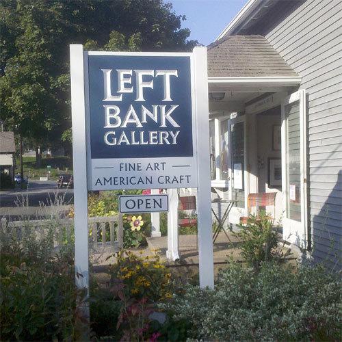 Left Bank Gallery (@Handmade_USA)