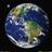 Tiny Planet Earth