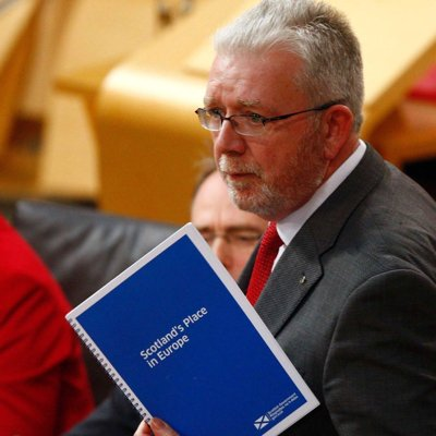 Michael Russell (@Feorlean) Twitter profile photo
