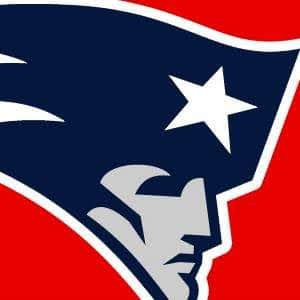 New England Patriots Fan  ❤  ❤  ❤