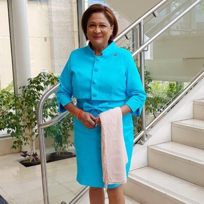 Kamla P. Bissessar