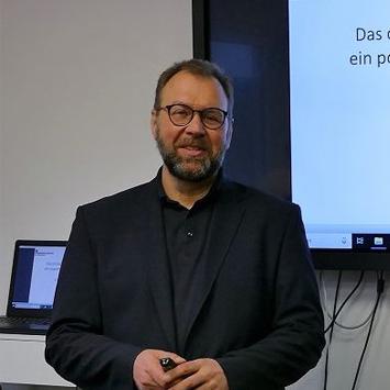 Jörgen Erik Klußmann