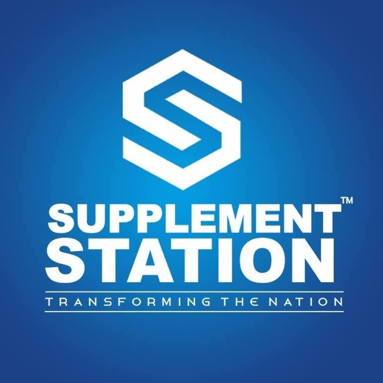 Supplement Station®