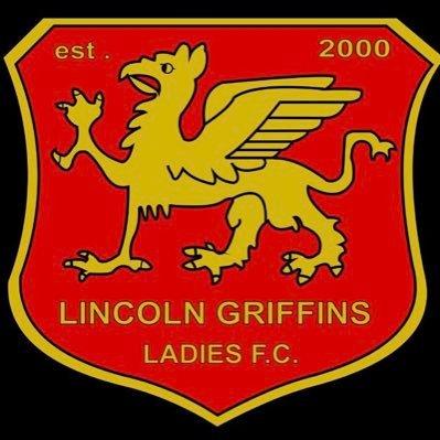 Lincoln Griffins Ladies FC