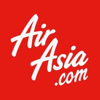 @AirAsiaDotCom