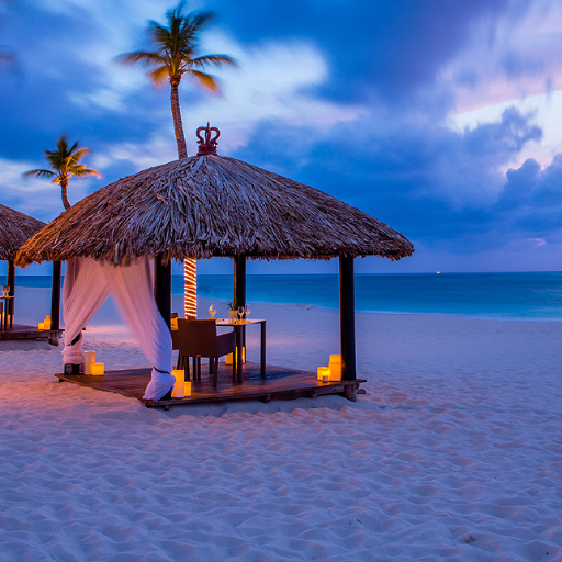 Bucuti Tara Beach Resort Certified