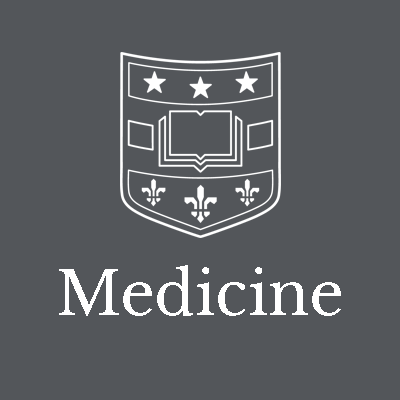 WUSM Department of Medicine (@WUDeptMedicine) Twitter profile photo