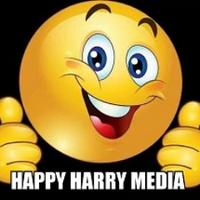 Happy Harry