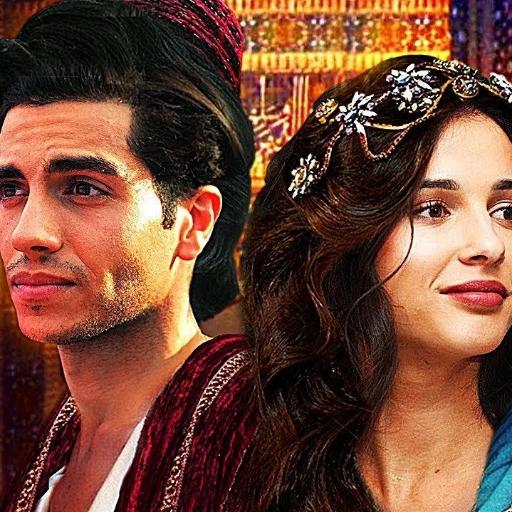 Watch Aladdin Full Movie 2019 (Online)