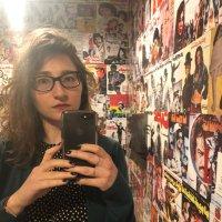 LaurenGoldenberg (@LaurenGolden__) Twitter profile photo