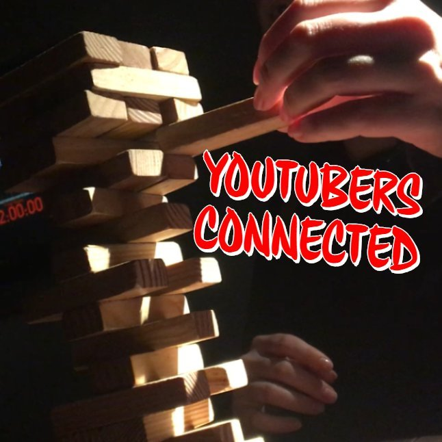 YouTubersConnected