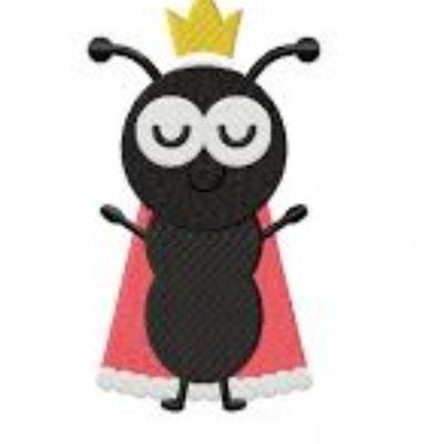 хозяин муравейника (@hozyainmuravey)