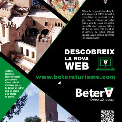 Turismo Bétera (@turismobetera )