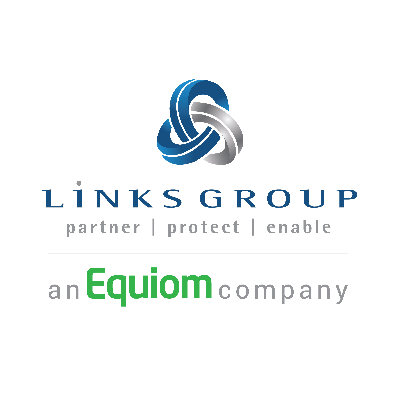 Links Group on Twitter:
