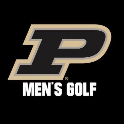 Purdue Mens Golf