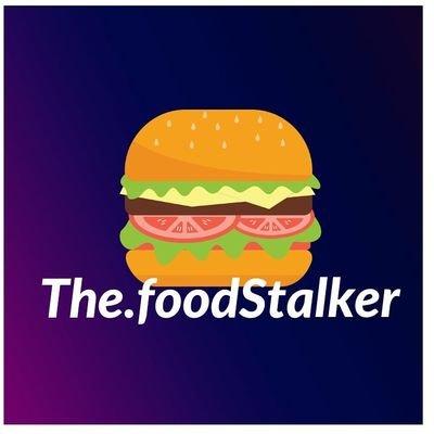 Sakshay   The food stalker