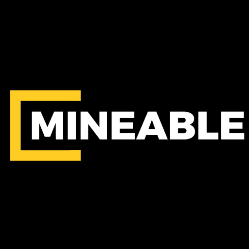 Mineable