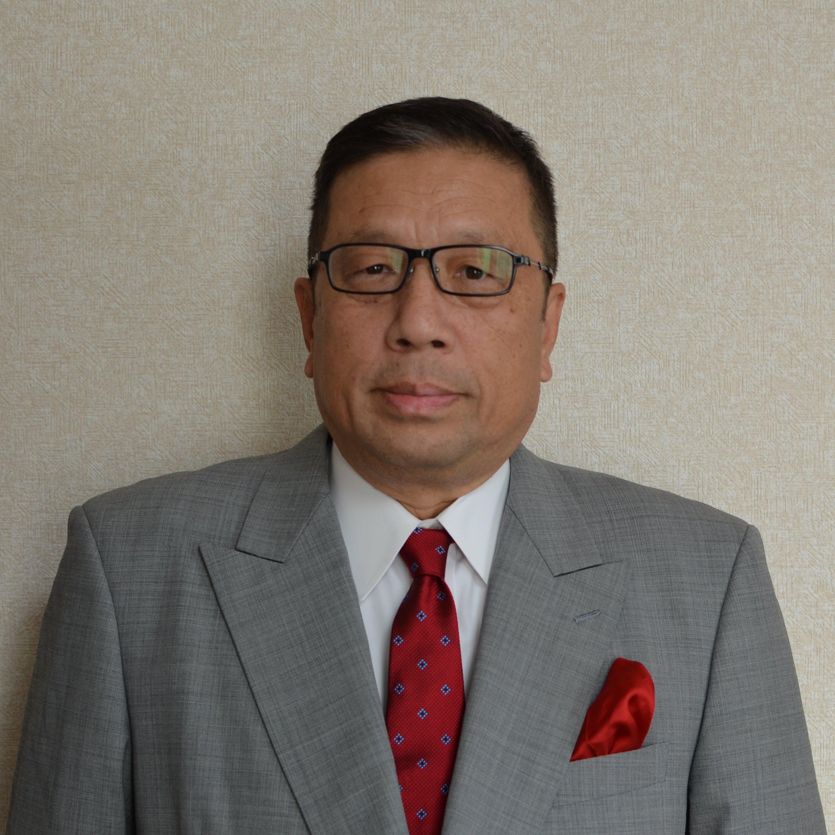 加藤清隆(文化人放送局MC)