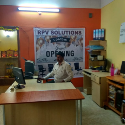 Rpv Solutions On Twitter We Supplied Revolving Chairs To