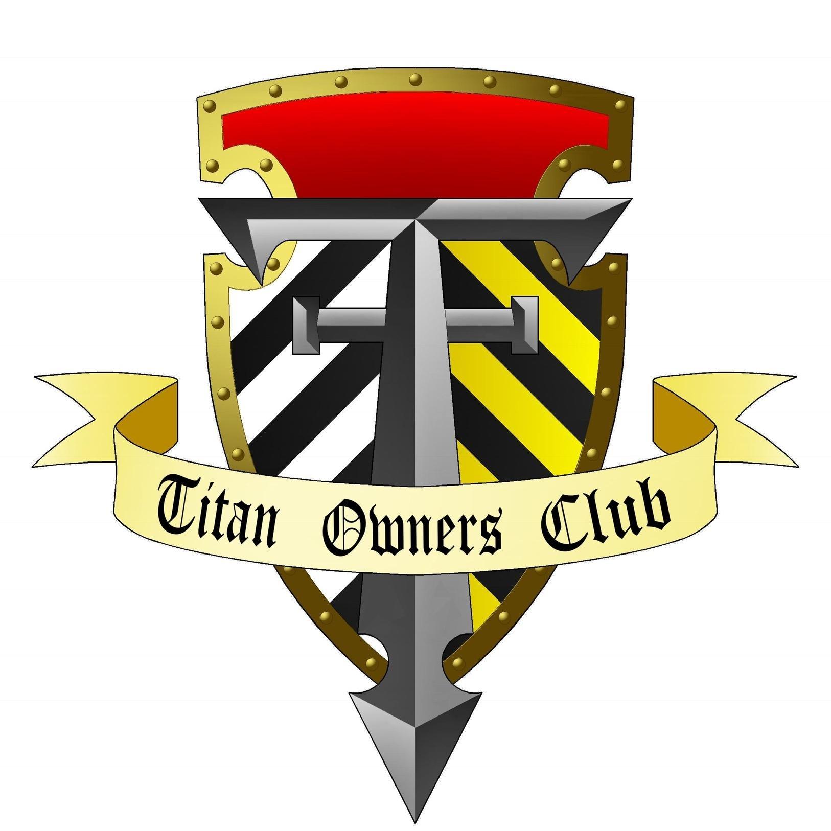 Titan Owners Club UK