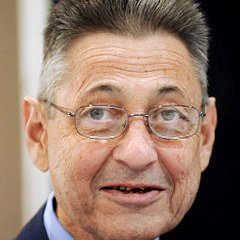 Hi Ho Sheldon Silver Away (Corrupt NY Assembly Speaker Convicted)