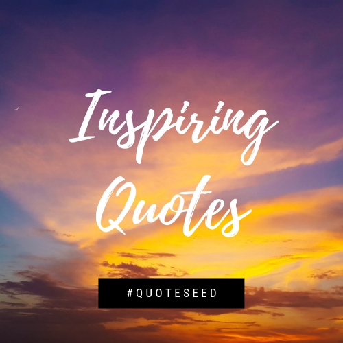 Quote Seed