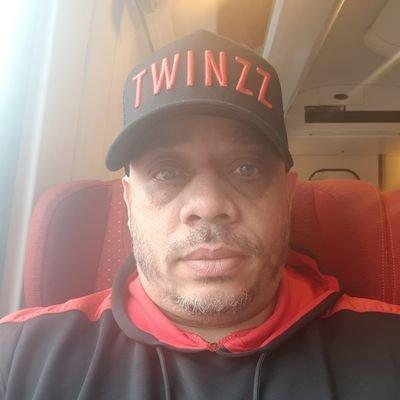 Darryl Laycock TWINZZ Ambassador #Gunno6