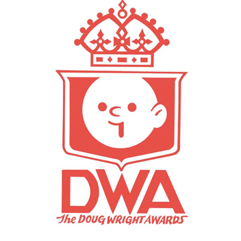 Doug Wright Awards (@WrightAwards) | Twitter