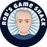 Rob's Game Shack