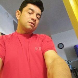 Mario Chevez (@MarioChevez10) Twitter profile photo