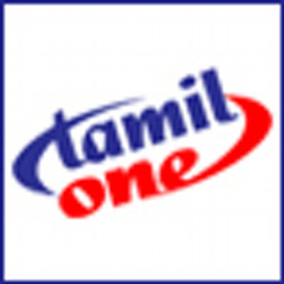 Tamil One Tv on Twitter: