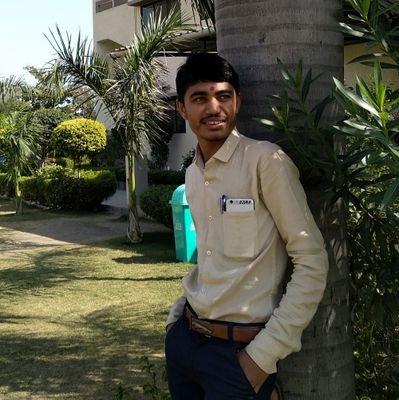 Pragnesh Vyas
