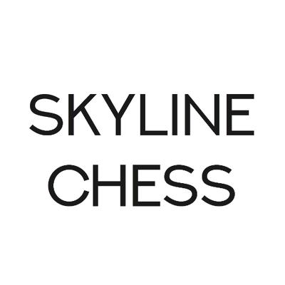 Skyline Chess on Twitter: