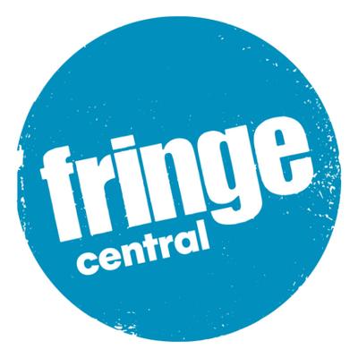 Fringe Central - here for Fringe artists (@FringeCentral) Twitter profile photo