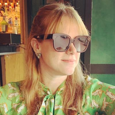 Kate Bedingfield (@KBeds) Twitter profile photo